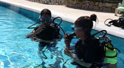 Discovery scuba diving Bol