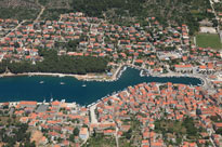 Starigrad Croatia view